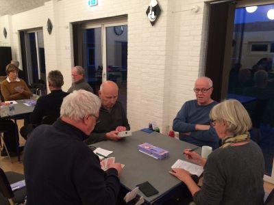 Aalborg bridgeklub inviterer til sølvturnering