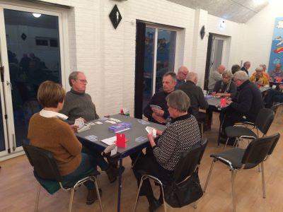Hjallerup bridgeklub inviterer til sommerbridge